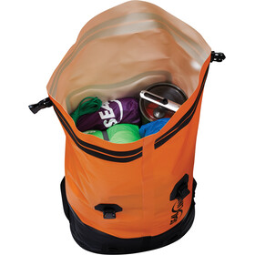 SealLine Pro Pack Reppu 70L, orange